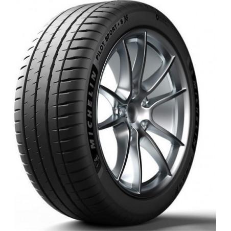 Michelin Pilot Sport 4 255/50/19 103W SUV ΔΩΡΟ ΕΥΘΥΓΡΑΜΜΙΣΗ