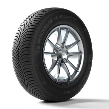 Michelin CrossClimate SUV 215/55/18 99V XL ΔΩΡΟ ΕΥΘΥΓΡΑΜΜΙΣΗ