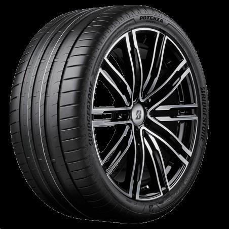 Bridgestone Potenza Sport 235/40R18 95Y XL ΔΩΡΟ ΕΥΘΥΓΡΑΜΜΙΣΗ