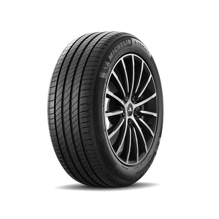 Michelin E Primacy 205/55R16 91V ΔΩΡΟ ΕΥΘΥΓΡΑΜΜΙΣΗ