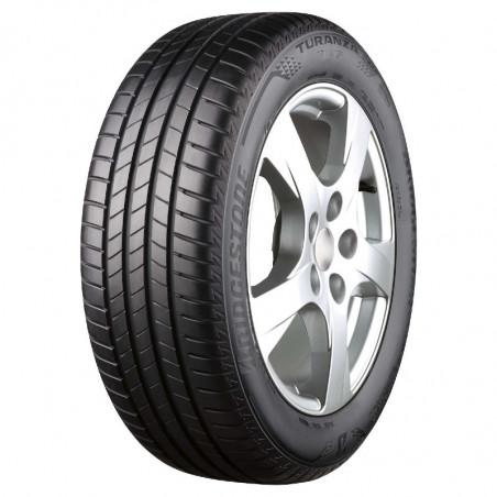 Bridgestone Turanza T005 225/55R16 95V ΔΩΡΟ ΕΥΘΥΓΡΑΜΜΙΣΗ