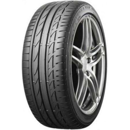 Bridgestone S001 255/45R18 99Y XL ΔΩΡΟ ΕΥΘΥΓΡΑΜΜΙΣΗ