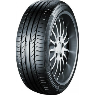 Continental SportContact 5 SUV 235/50R18 97V
