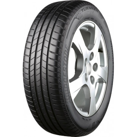 Bridgestone T005 195/60R15 88H ΔΩΡΟ ΕΥΘΥΓΡΑΜΜΙΣΗ