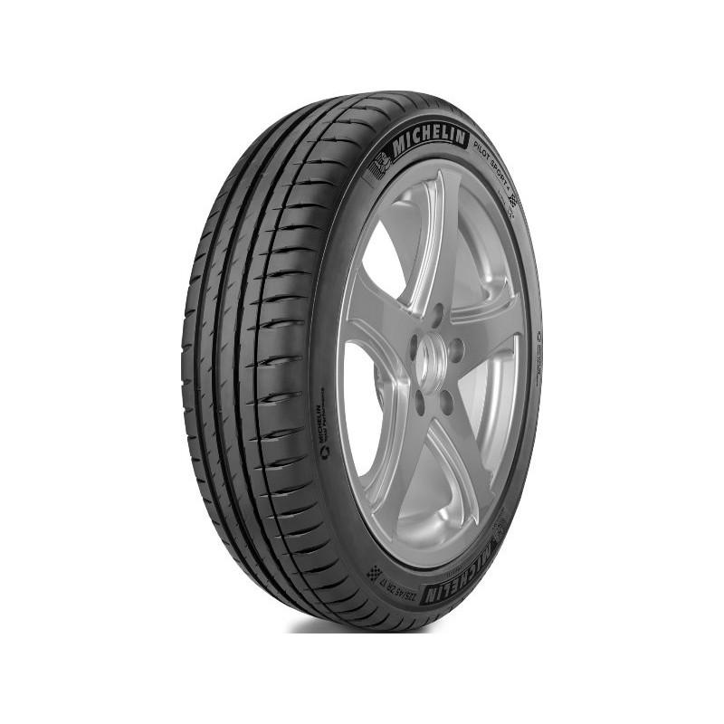 Michelin Pilot Sport 4 215/45/17 91Y