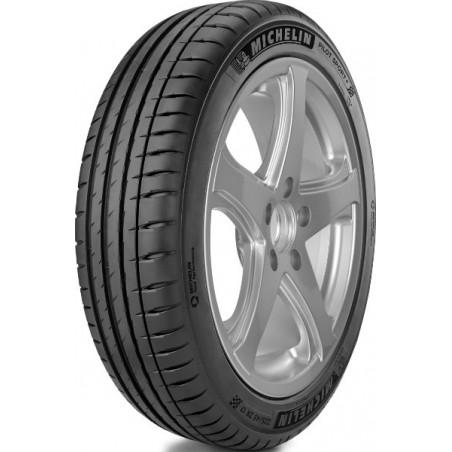 Michelin Pilot Sport 4 215/45/17 91Y XL ΔΩΡΟ ΕΥΘΥΓΡΑΜΜΙΣΗ