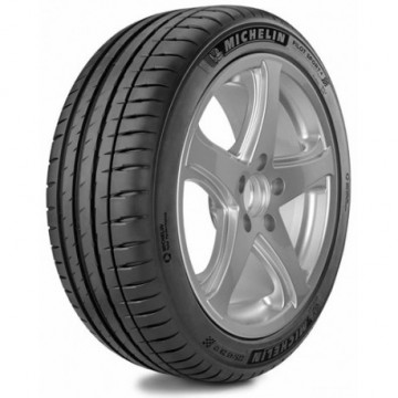 Michelin Pilot Sport 4 215/55/17 98Y XL