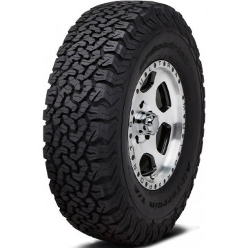 BFGOODRICH ALL TERRAIN 225/70/16 102R