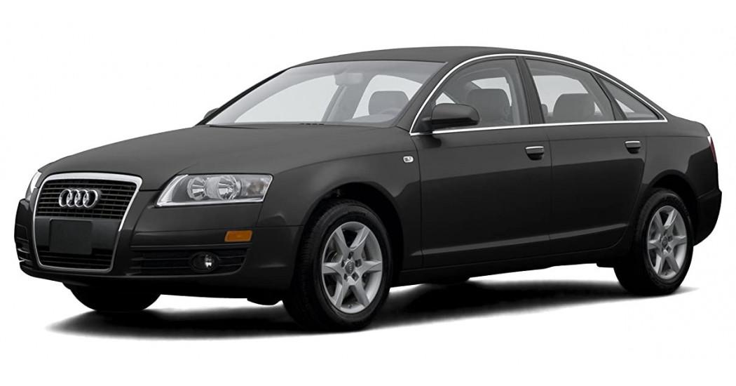 AUDI A6 2005 - 2012