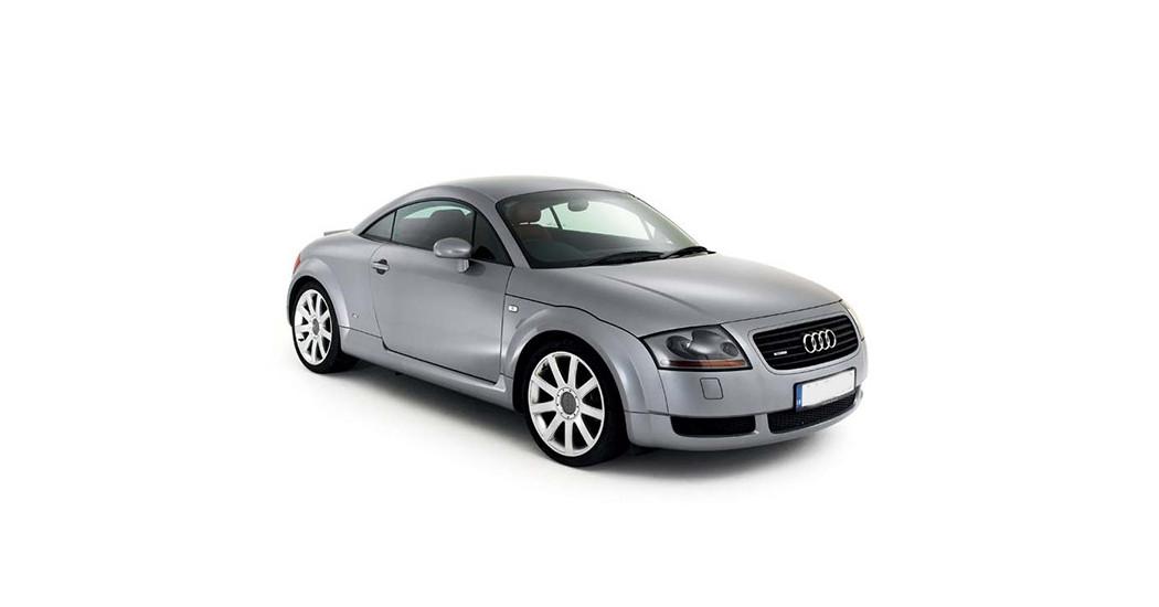 AUDI TT 1998 - 2006