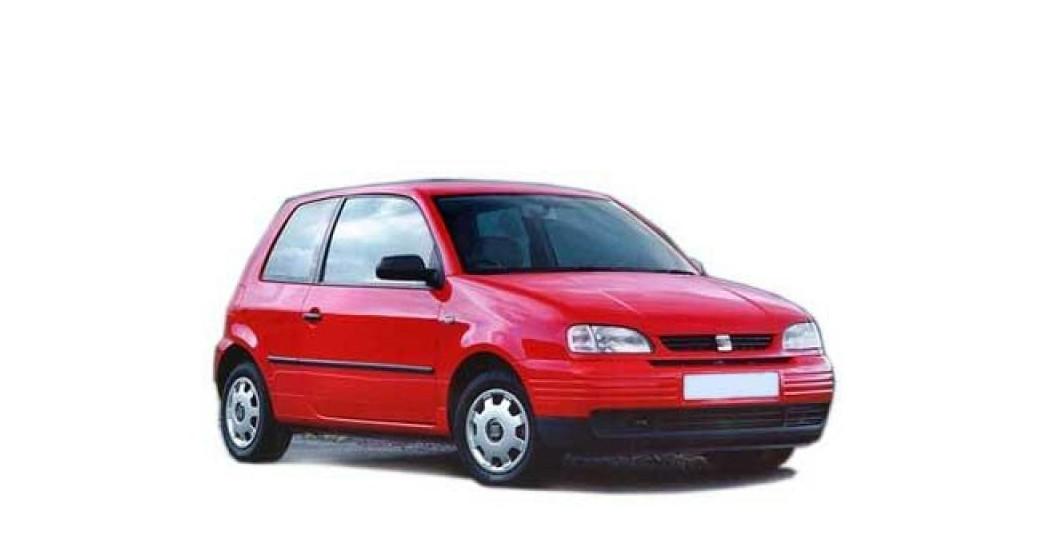 SEAT AROSA 1997 - 2004