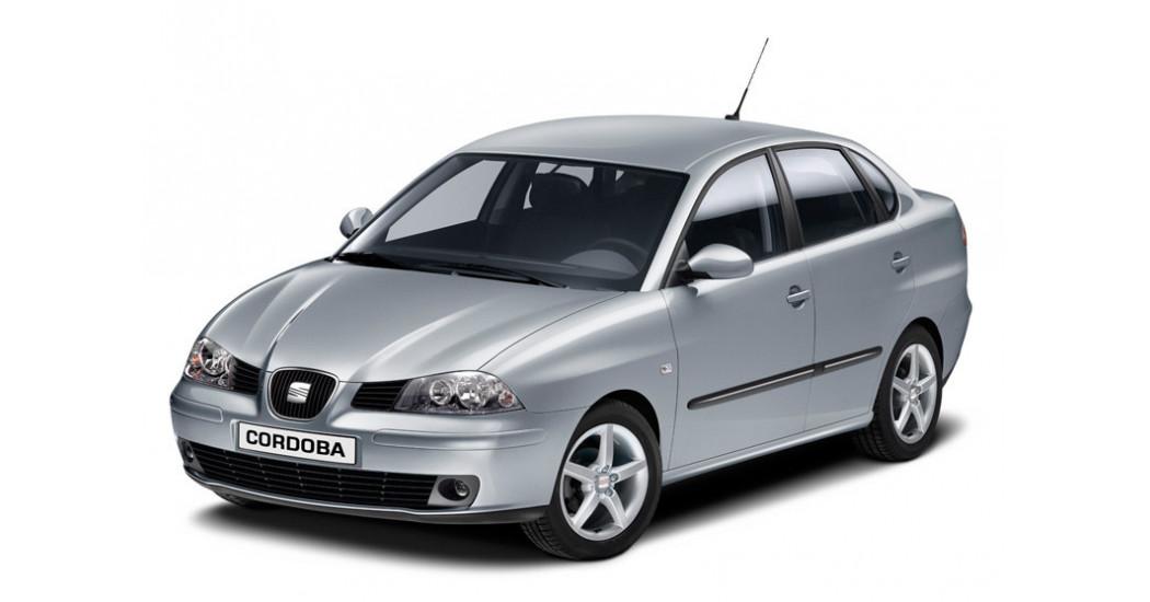 SEAT CORDOBA 2002 - 2008