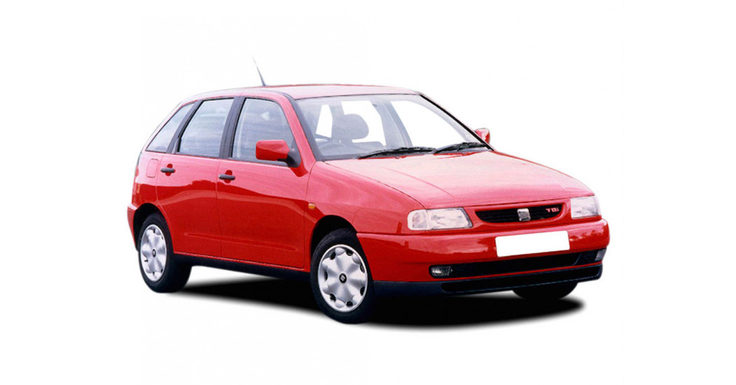 SEAT IBIZA 1993 - 2002