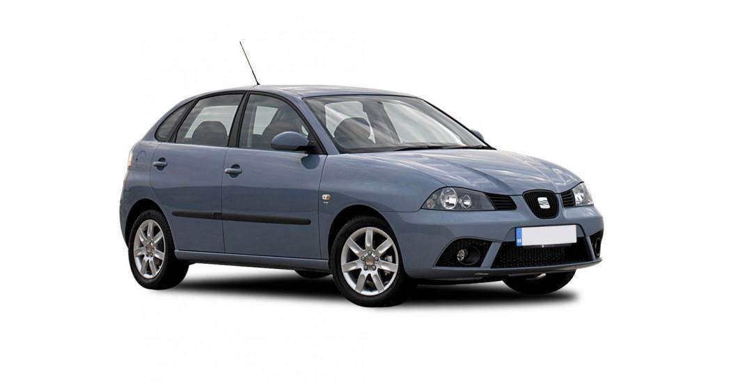 SEAT IBIZA 2002 - 2008