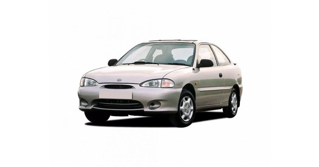 HYUNDAI ACCENT X3 1994 - 1997