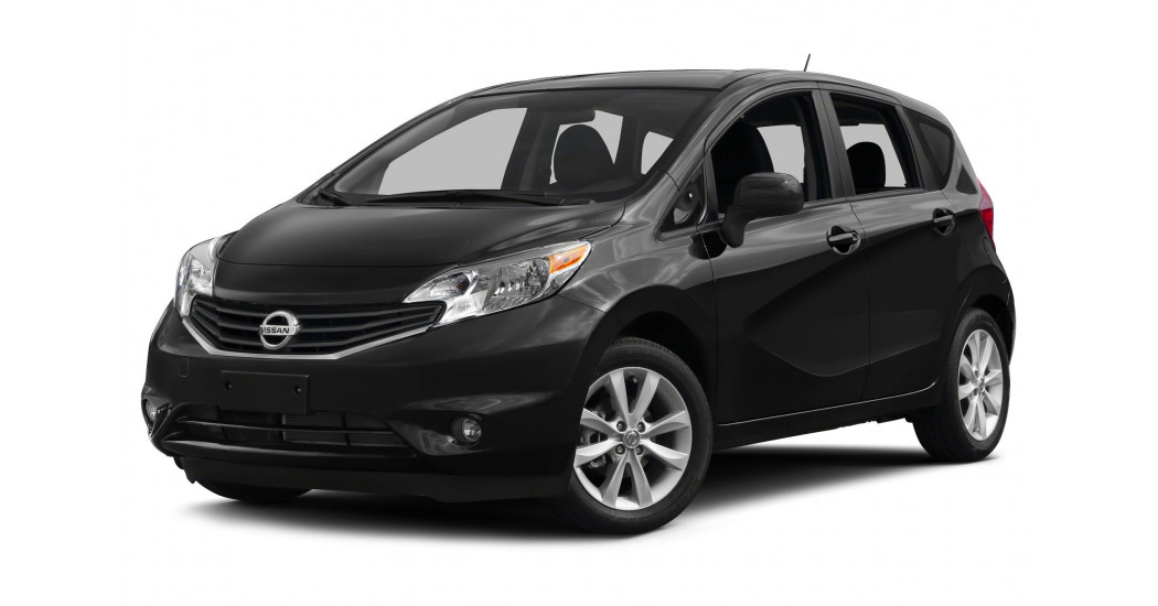 NISSAN NOTE 2013 - 2019