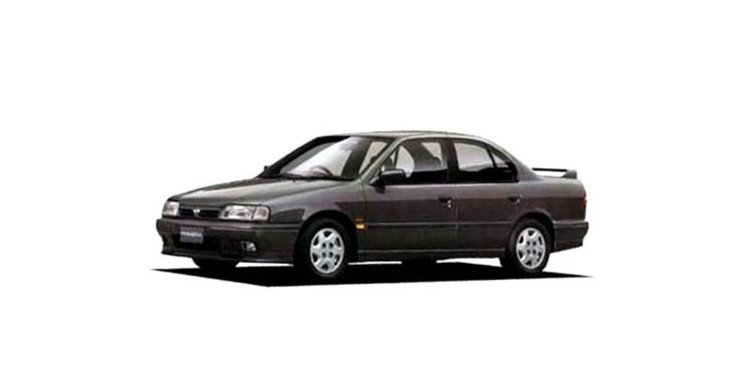 NISSAN PRIMERA P10 1990 - 1996