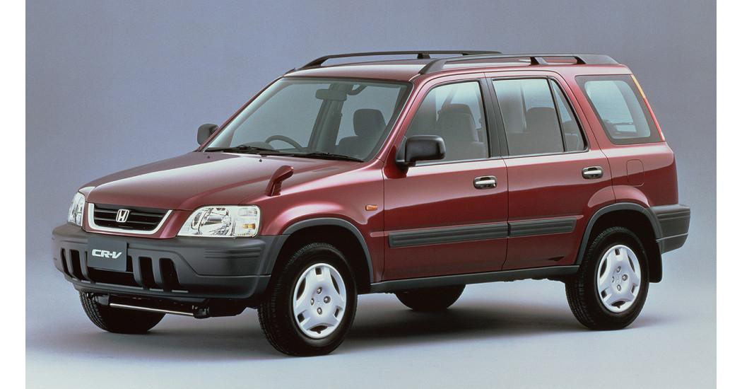 HONDA CR-V 1995 - 2002