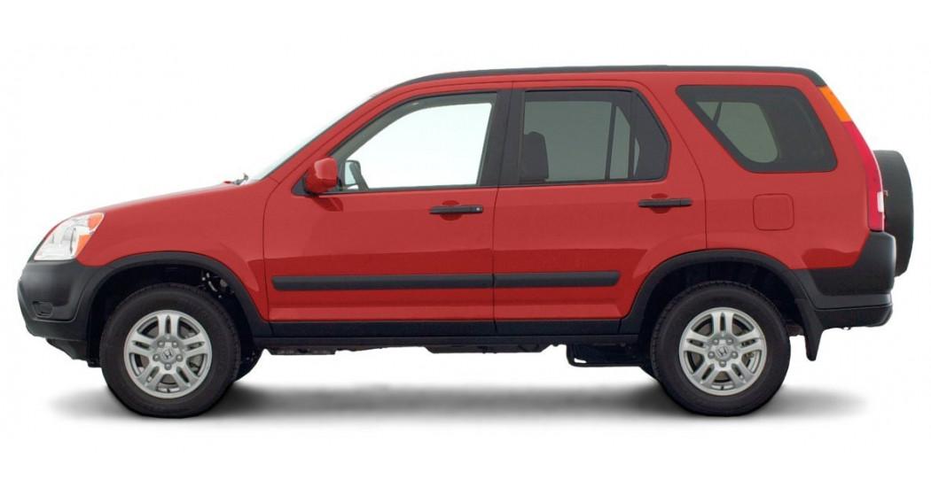 HONDA CR-V 2002 - 2005
