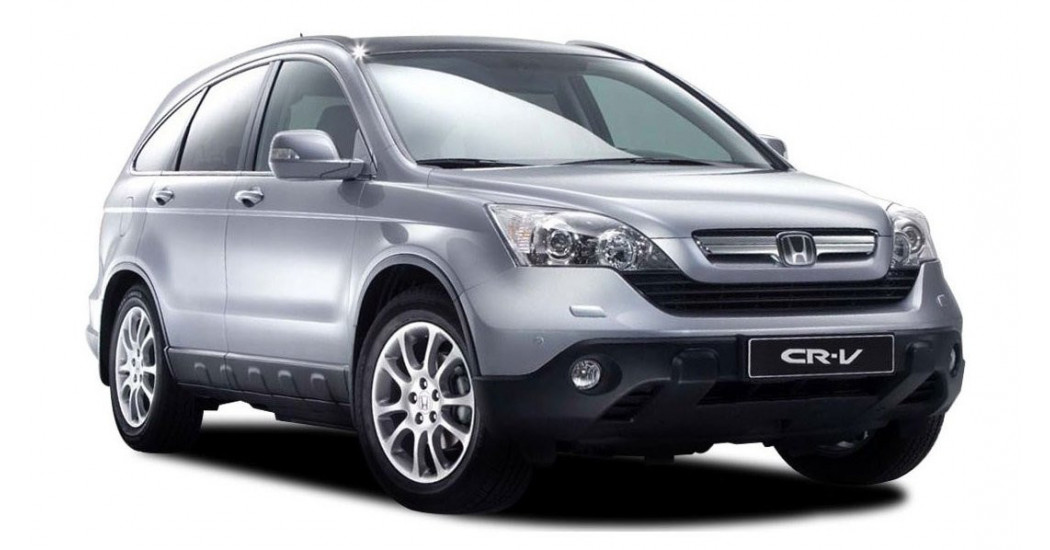 HONDA CR-V 2007 - 2014