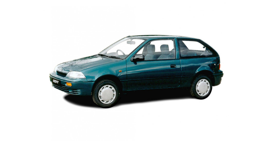 SUZUKI SWIFT 1990 - 2005