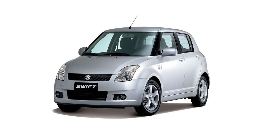 SUZUKI SWIFT 2005 - 2010