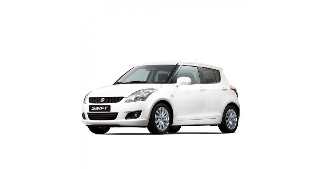 SUZUKI SWIFT 2010 - 2015