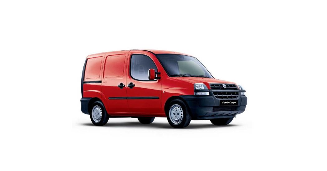 FIAT DOBLO 2001 - 2009