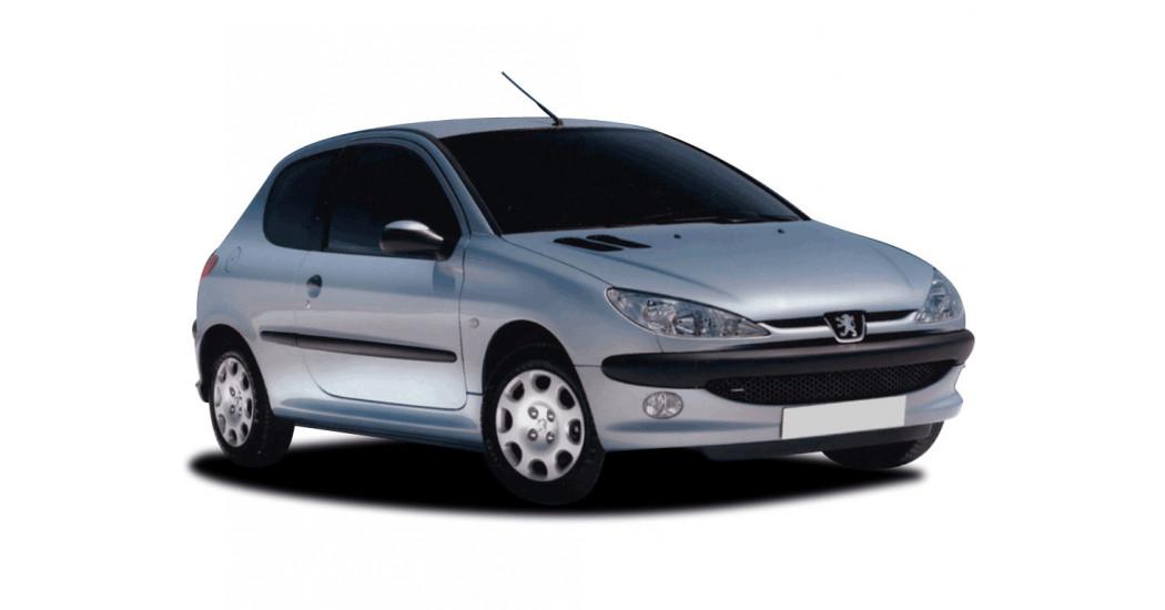 PEUGEOT 206 1998 - 2006