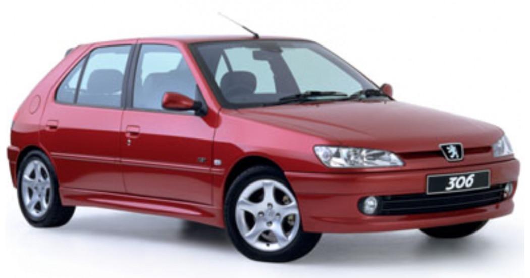 PEUGEOT 306 1993 - 2003