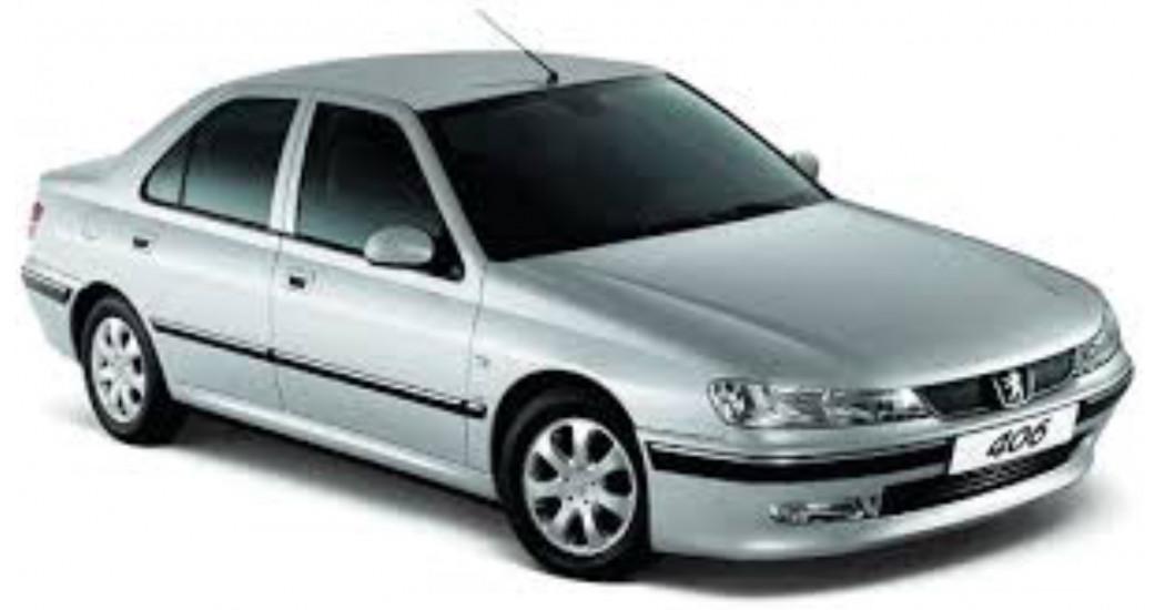 PEUGEOT 406 1995 - 2005