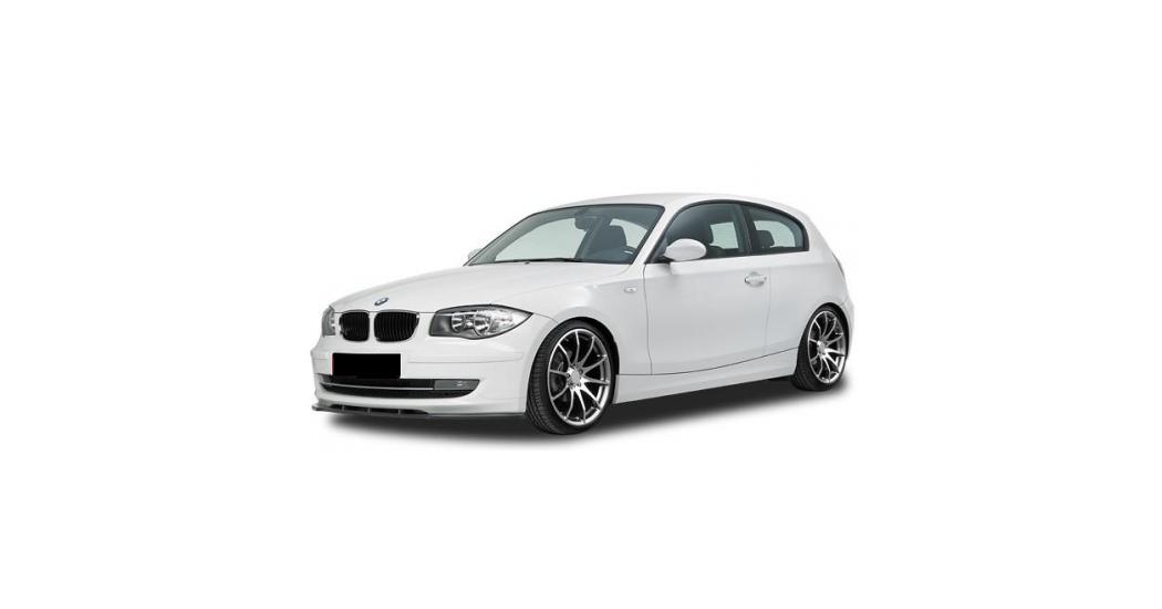 BMW SERIES 1 E87 2003 - 2012