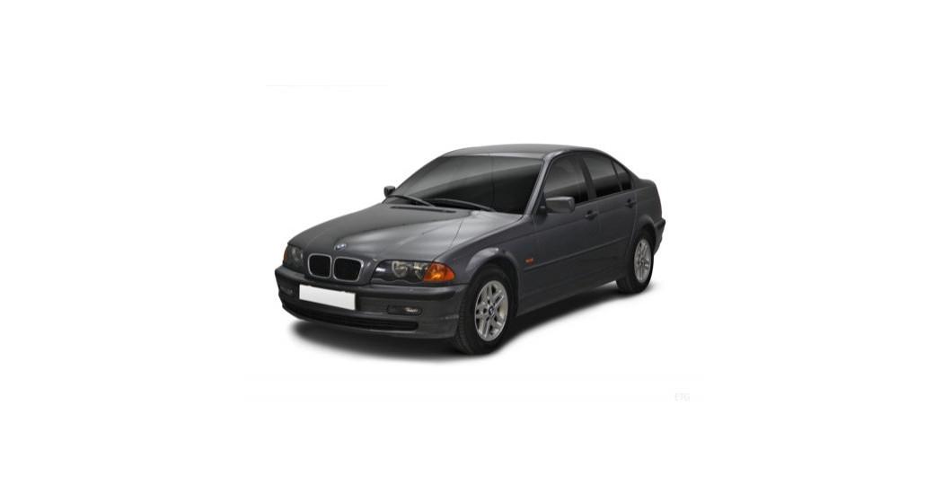 BMW SERIES 3 E46 1998 - 2005