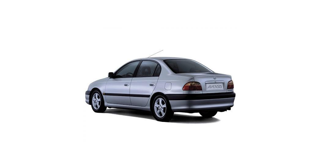 TOYOTA AVENSIS 1999 - 2003