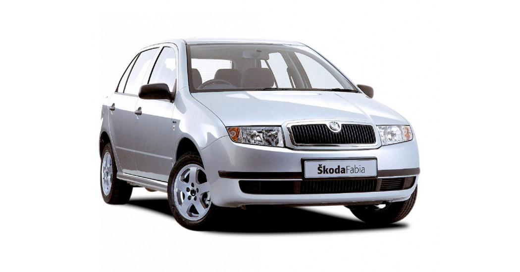 SKODA FABIA 1999 - 2010