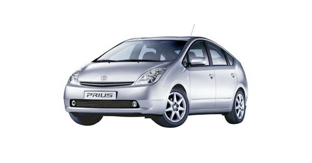 TOYOTA PRIUS 2003 - 2009