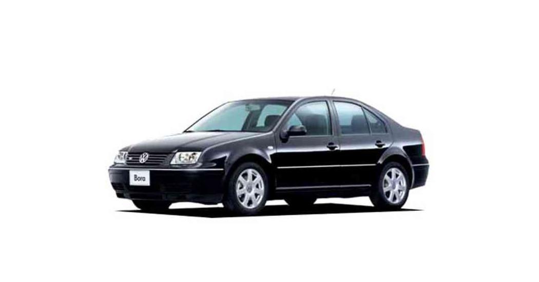 VW BORA 1998 - 2005