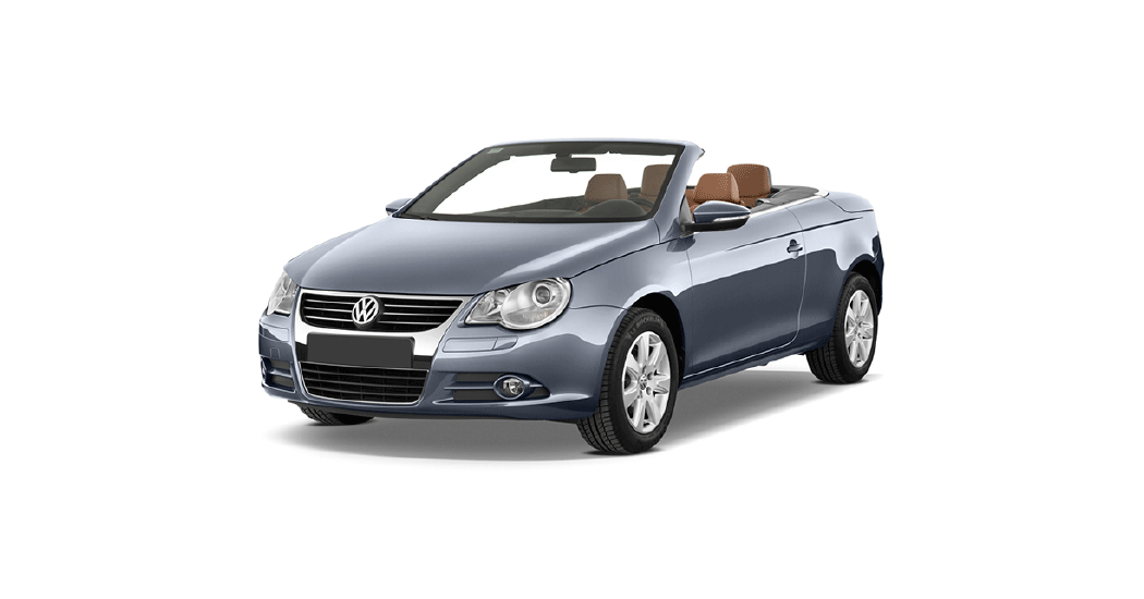 VW EOS 2006 - 2013