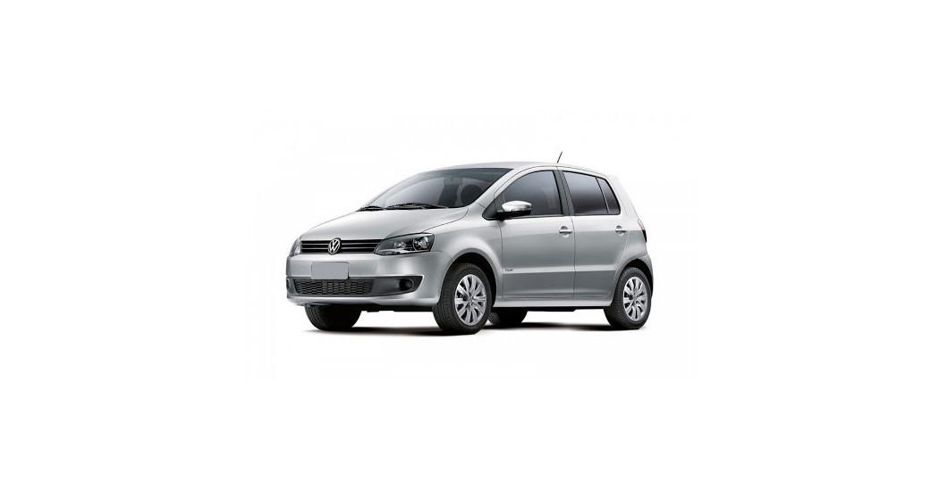 VW FOX 2003 - 2010