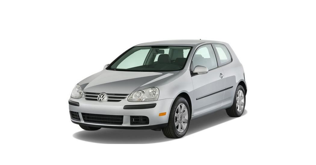 VW GOLF V 2003 - 2009