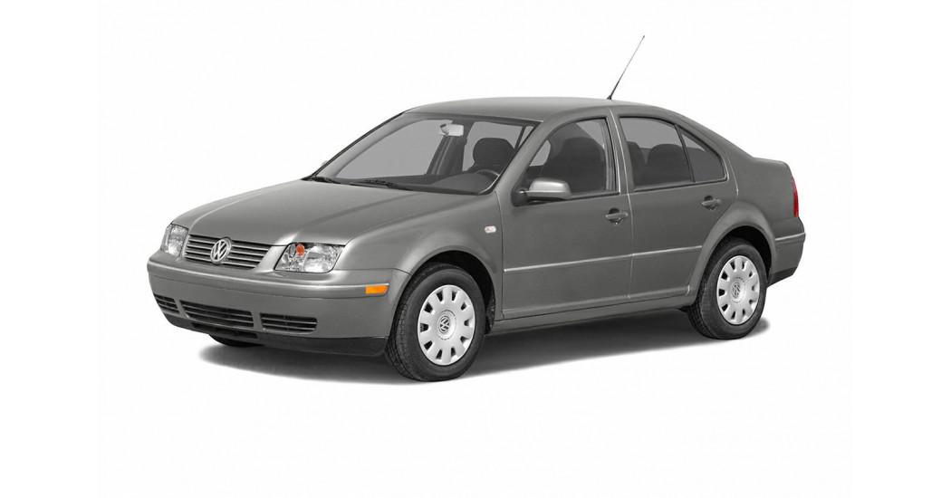 VW JETTA 2004 - 2010