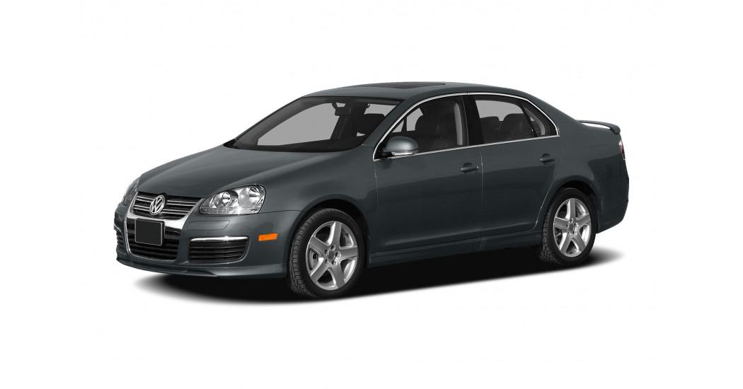 VW JETTA 2010 - 2018