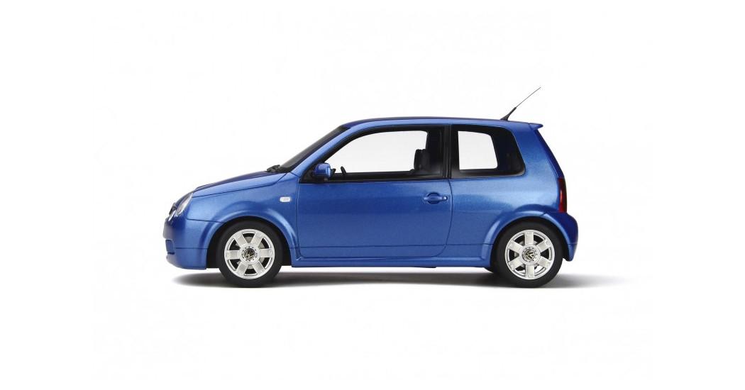 VW LUPO 1998 - 2005