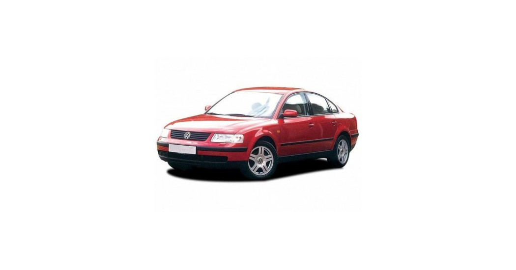 VW PASSAT 1996 - 2000