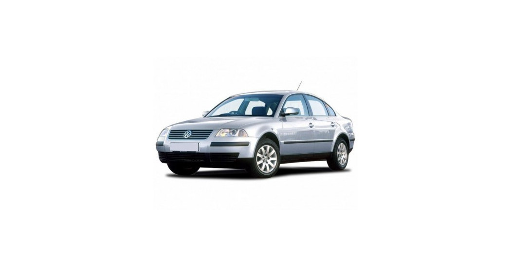 VW PASSAT 2000 - 2005