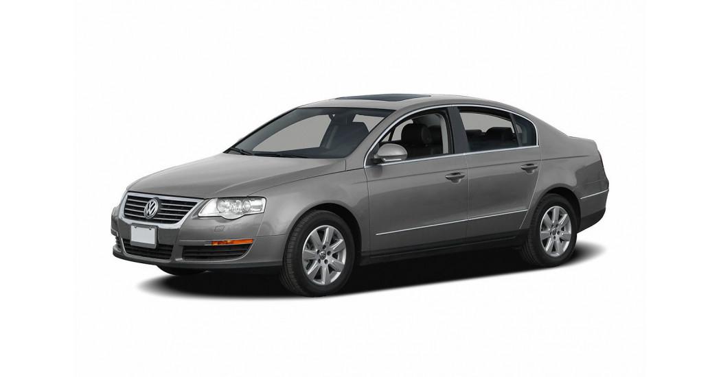 VW PASSAT 2005 - 2010