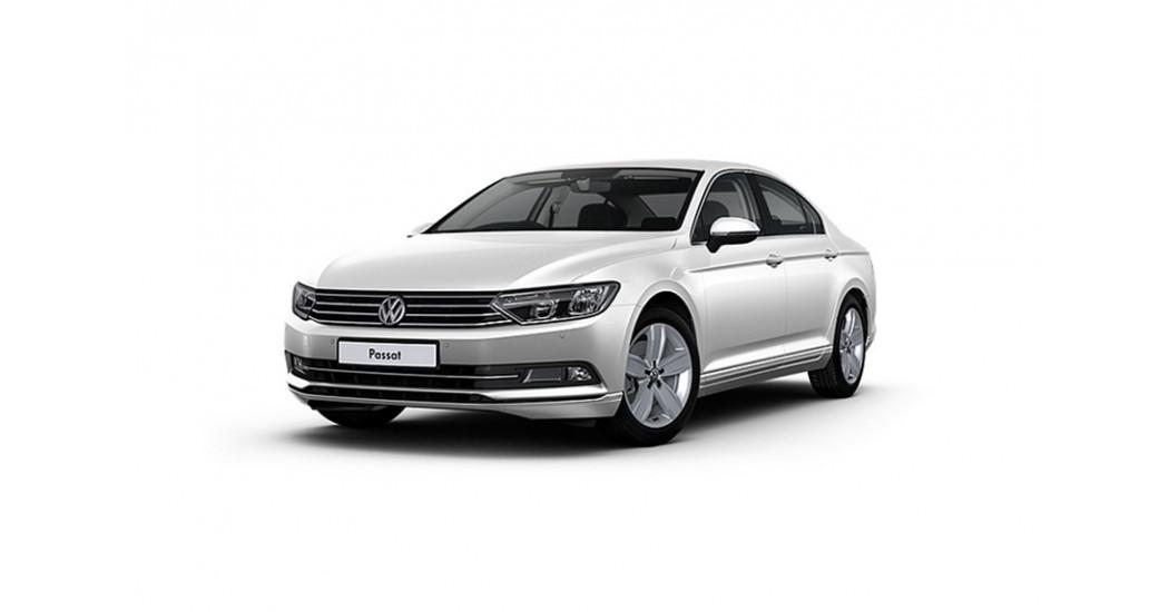 VW PASSAT 2014 - 2019