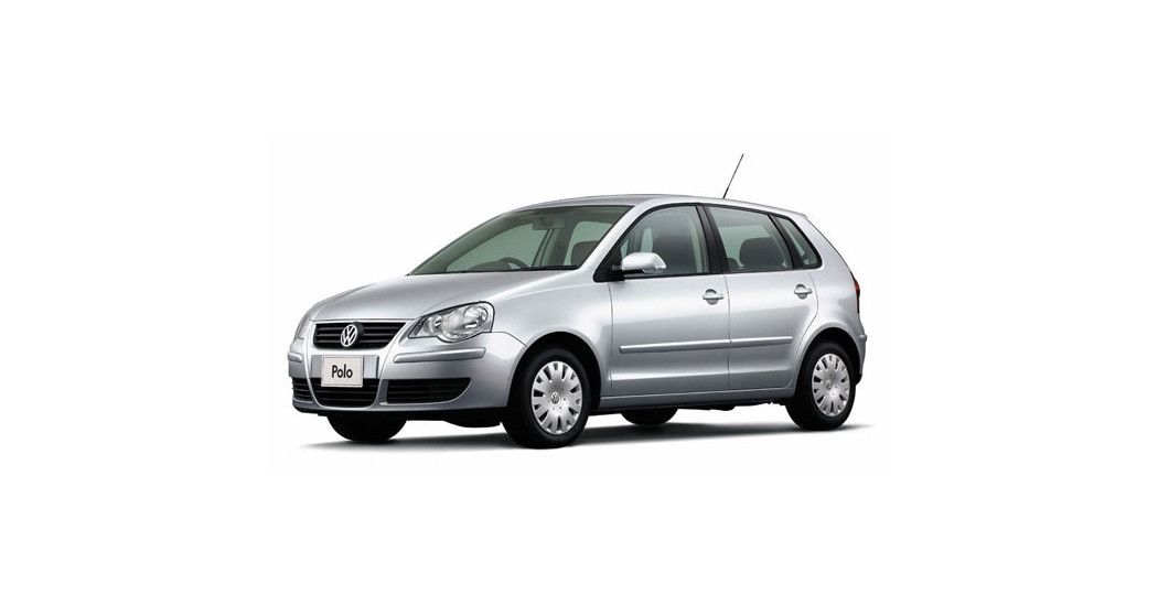 VW POLO 2002 - 2008