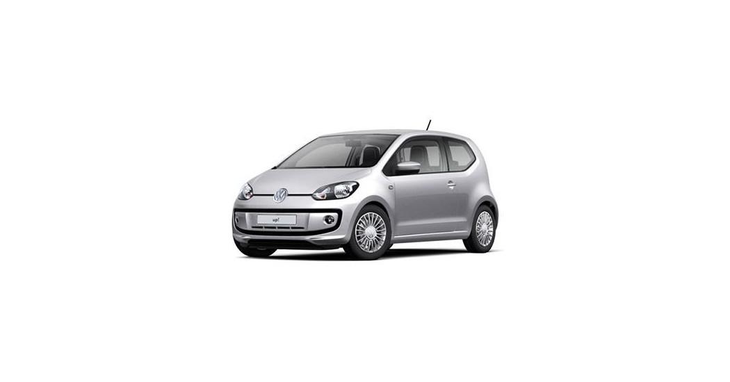 VW UP 2011 - 2018