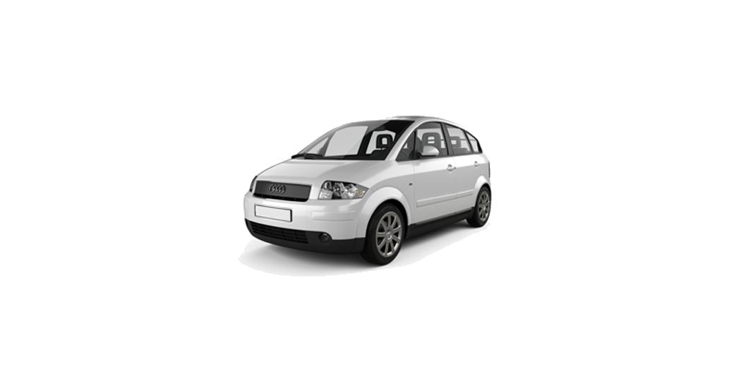 AUDI A2 2000 - 2005